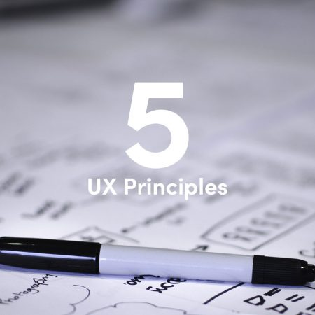 Five Core Principles for Delivering Great UX on any Platform
