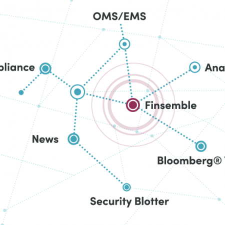 Finsemble Now Connects With Bloomberg®