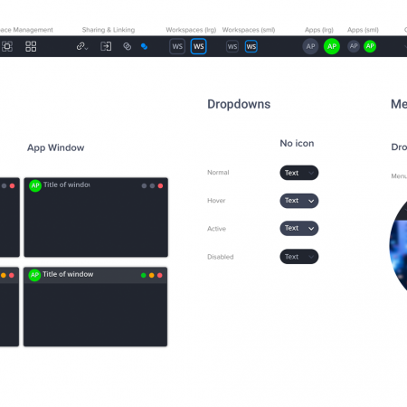 Finsemble 4.0: Lessons Learned in Our UI Refresh