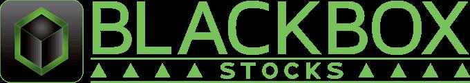 Blackbox Stocks logo