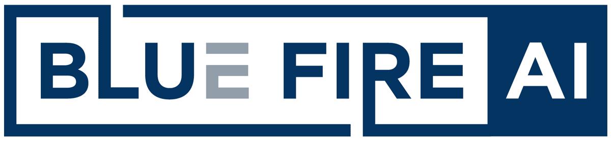 BluefireAI logo