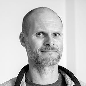 Terry Thorsen