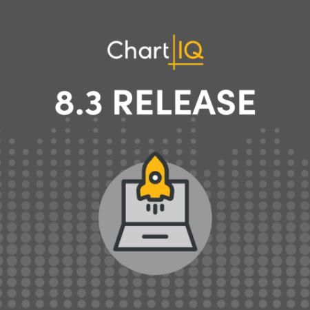 ChartIQ 8.3 Release Highlights