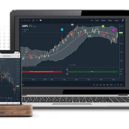 The Cost of Free: Building a World Class Trading Platform