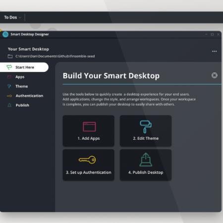 Press Release: Cosaic Introduces World's First No-Code Desktop Interoperability Platform